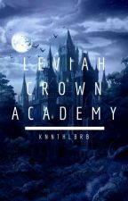 Leviah Crown Academy by BeautyyKingg