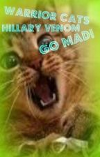 Warrior Cats Go Mad! by Windinmyhair27