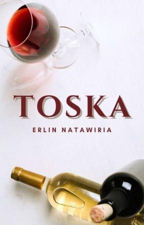 TOSKA by enatawiria