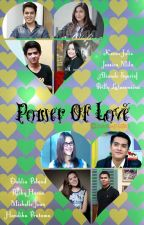 Power Of Love by Kevin-J-Mila
