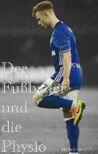 Der Fußballer und die Physio by bchmwmpr