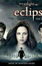 ECLIPSE twilight saga by azkapermana