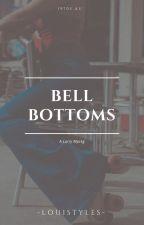 Bell Bottoms// Larry Mpreg// AOB by -louistyles-