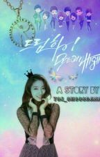 ||Dream High√ (Friend High) Idol K-POP FF by Yos_chocobanana