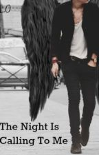 The Night Is Calling To Me (One Direction Fanfiction) by LouIsMyWorld