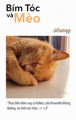 Đọc truyện [Truyện Rất Ngắn] Bím Tóc Và Mèo
