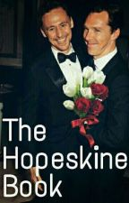 The Hopeskine Book by hopelessthedeadman