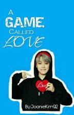 A Game Called Love  by JoonieKim92