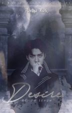 [3] Desire (ft. Oh Sehun) by pinkeuflanie