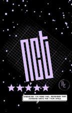 NCT Grup Chat by Rasberrytorte