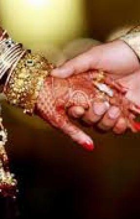 Their unwanted marriage by vandhana22