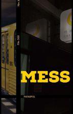 mess ℘ vmin (çeviri)✓ by fataeful