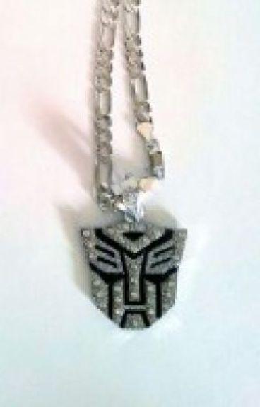 Transformers: Daughter Of Prime