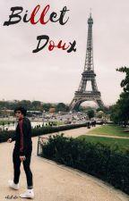 Billet-doux by _CXLVI_
