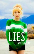 LIES  by anethereal