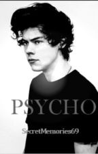 Psycho -Harry Styles by gaskarthreligion