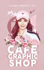 Cafe Graphic Shop [ temporarily closed ] by jutaemin