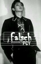 Falsch • PCY by khyunss