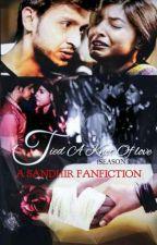 Tied In A Knot Of Love (Season 2) by Manalik13