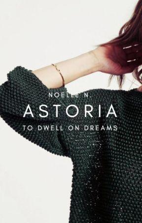 4.3 | Astoria by hepburnettes