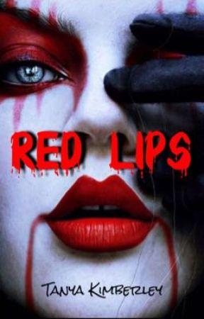 💋 RED LIPS 💋 by glamdoll18