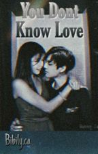 You don't know love (Jungkook Bts) by Jeslynx_