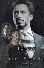 Romans z Panem Starkiem by jaggadzagga