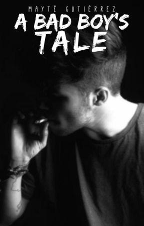 A bad boy's tale by mayteg17