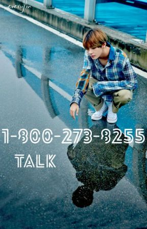 1-800-273-8255  | TALK by everylin