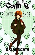 Cartoon Cover Shop [Closed Until Further Notice]  by magicath617