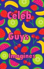 Celeb Guys Imagines Book 1 by eternalnamjoon