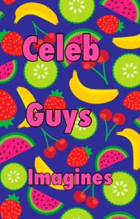 Celeb Guys Imagines  by lovevamps5handmore