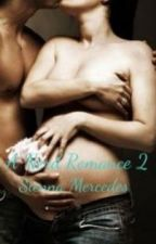 A Nerd Romance 2 *DISCONTINUED UNTIL FURTHER NOTICE* by SiennaMercedes