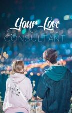 Your Love Consultant  by Chikka_Nikka