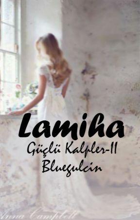 Lamiha-(YENIDEN-II ) by bluegulcin