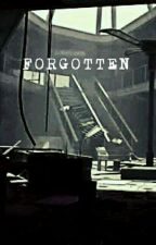 FORGOTTEN by 8_is_the_number