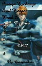 Foreign Exchange Soul Reaper Book 2: Captured by Quietgirlboss