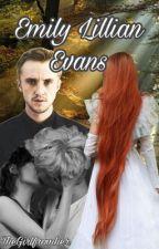 Emily Lillian Evans (Harry Potters Schwester und ihr großes Geheimnis) by TheGirlfromher