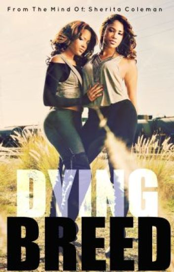 Dying Breed (Urban Fiction)
