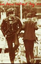 Love Can Arose Without Any Warnings by Eingyinkaisoo