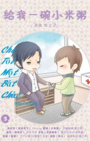 Cho Tôi Một Bát Cháo - Điệp Chi Linh by NguyenHoangMyVy