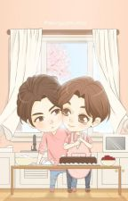 [Chuyển ver/Shortfic][Hunhan] Bánh táo tình yêu by I_AM_HHs