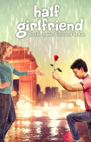 Half Girlfriend Full Book In Hindi