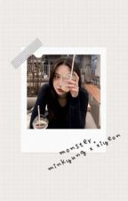 MONSTER [MINKYUNG X XIYEON] by Ngan_Bu