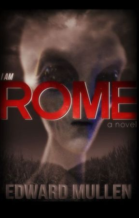 I am Rome by EdwardMullen