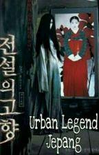 Urban Legend Jepang by NovitaSari_Winda