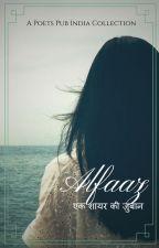 Alfaaz by PoetsPubIndia