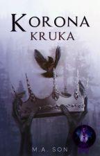 Korona Kruka by MadlainSon