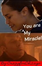 Your My Miracle | Dawsey & Chicago Fire Season 6 What If by CrazyForChicago