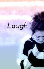 Laugh by TheDayDreamer0011